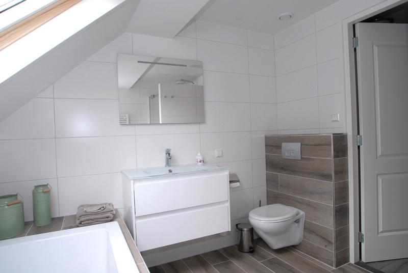 Brugman één plaats voor keuken en badkamer